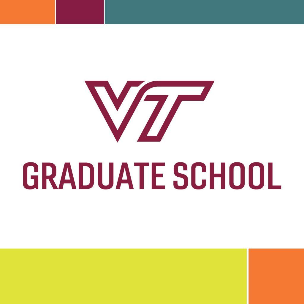 Admissions Graduate School Virginia Tech
