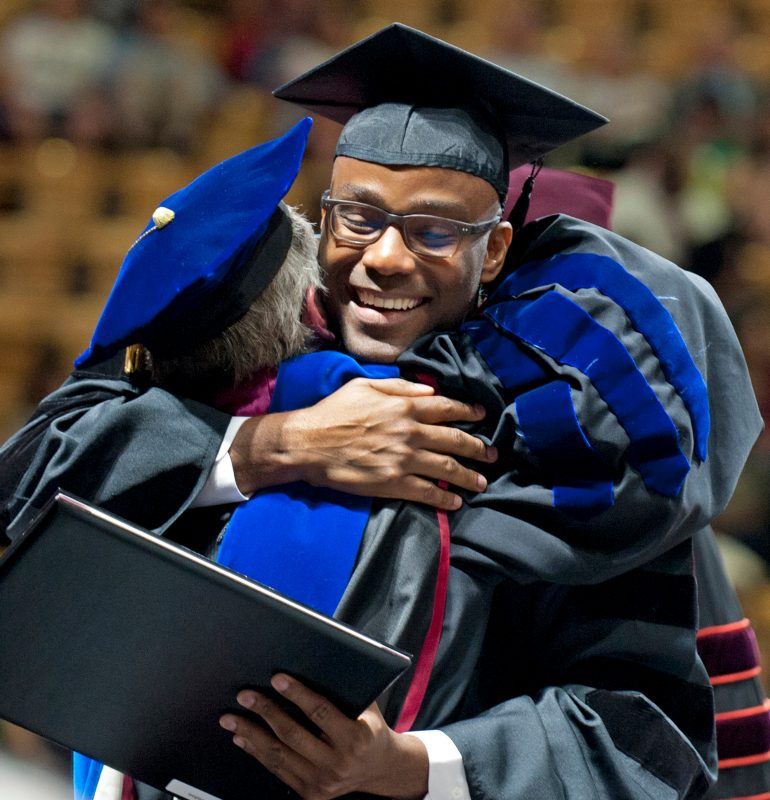 Sheldon Masters, Ph.D. '15